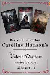 The Complete Valerie Dearborn Trilogy