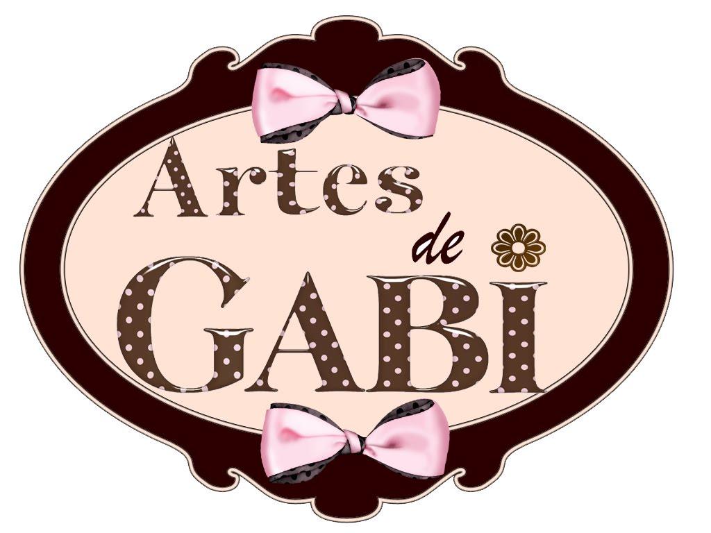 Artes de Gabi Festas Personalizadas