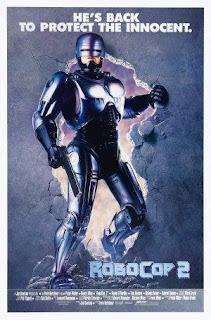 Robocop 2 online dvd rip latino
