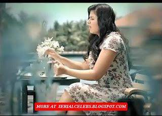 Anjali in Indulekha