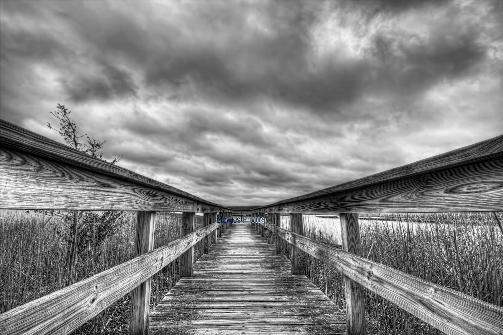 Brian Stewart Photography Aj Memorial Trail Waiting