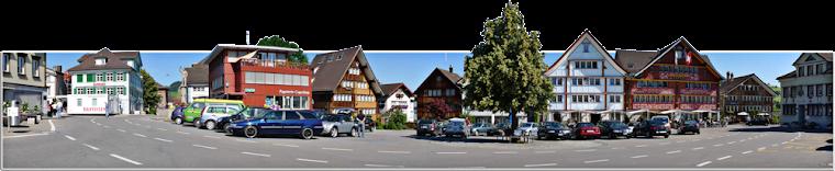 HDR Panorama