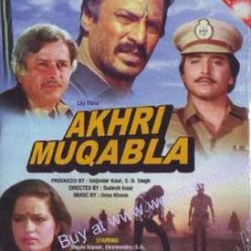 Akhri Muqabla 1988 Hindi Movie Watch Online