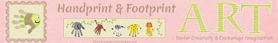 Handprint & Footprint Crafts, Handprint Animals, Fingerprint Art - Blog
