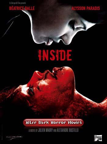 Inside aka l 39 int rieur 2007 after dark horror movies for Inside a l interieur