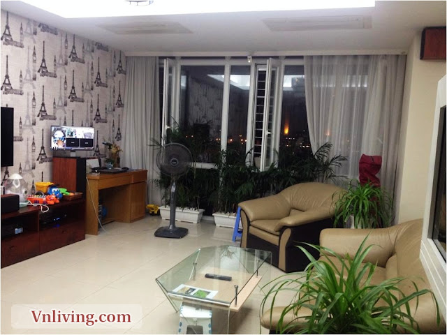 Imperia An Phu 3 bedrooms for lease 1100 USD per month District 2