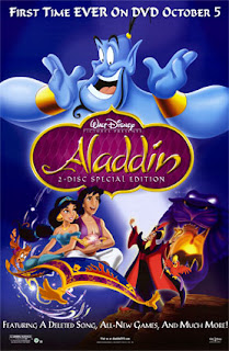 capa Download – Aladdin – DVDRip AVI Dual Áudio + RMVB Dublado