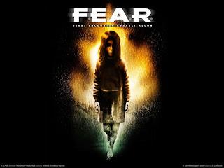 Fear 2-3