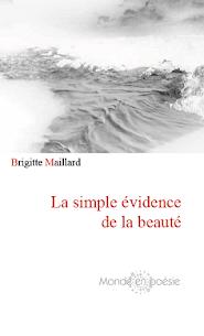 LA SIMPLE EVIDENCE DE LA BEAUTE nouvelle édition juin 2016
