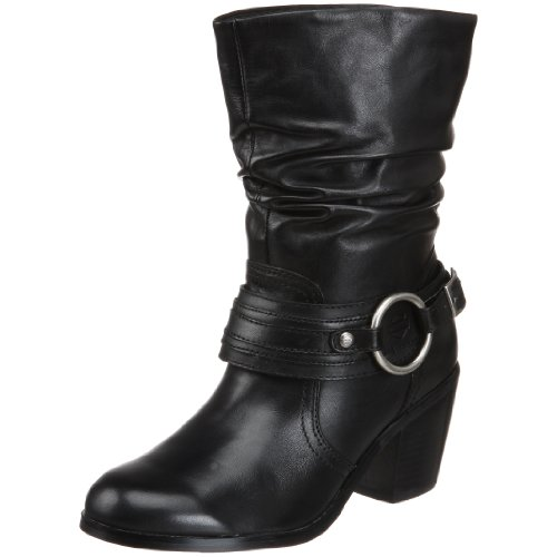 Women's harley davidson boots - solstice motorcycle boots