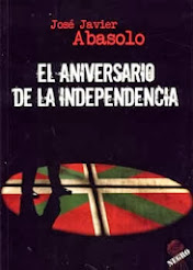 EL ANIVERSARIO DE LA INDEPENDENCIA