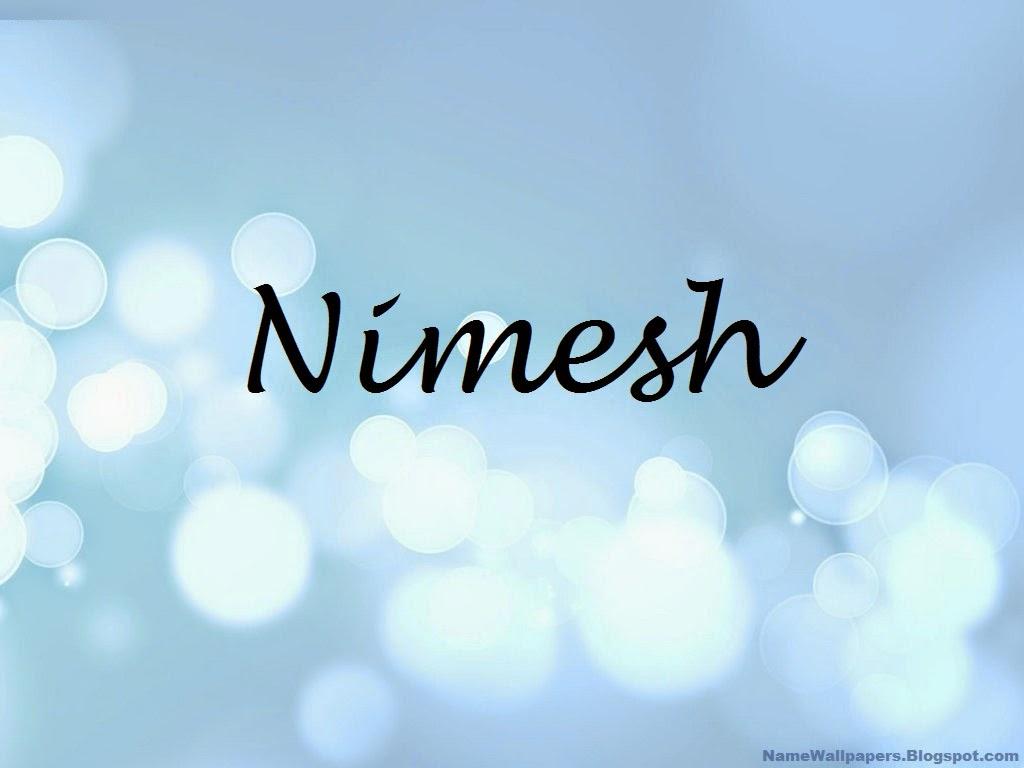 Nimesh Name Wallpapers Nimesh ~ Name Wallpaper Urdu Name ...