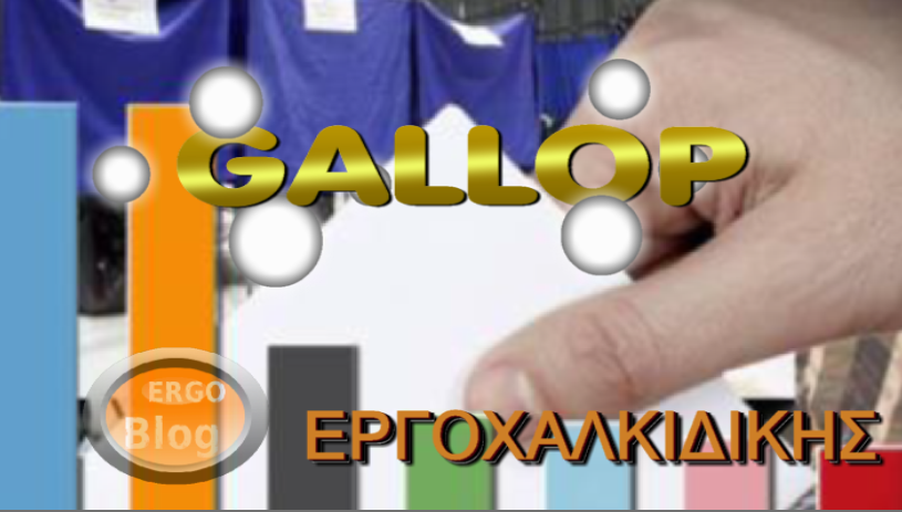 Tο Γκαλοπ των 5 Δημων στηνΧαλκιδικη