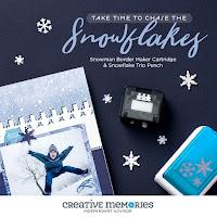 Shop Creative Memories!