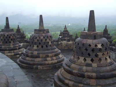 Hotels Booking in Yogyakarta