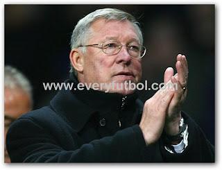 Sancion Para Alex Ferguson En La Liga Inglesa