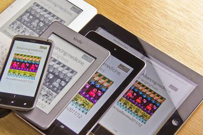e readers, ebooks,