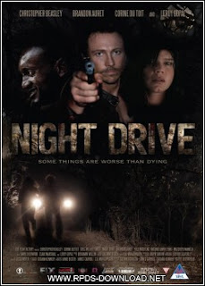 Assistir Night Drive Online Dublado