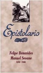Epistolario - 1997.