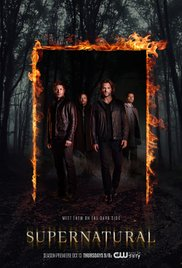 Supernatural S12E21 There's Something About Mary Online Putlocker