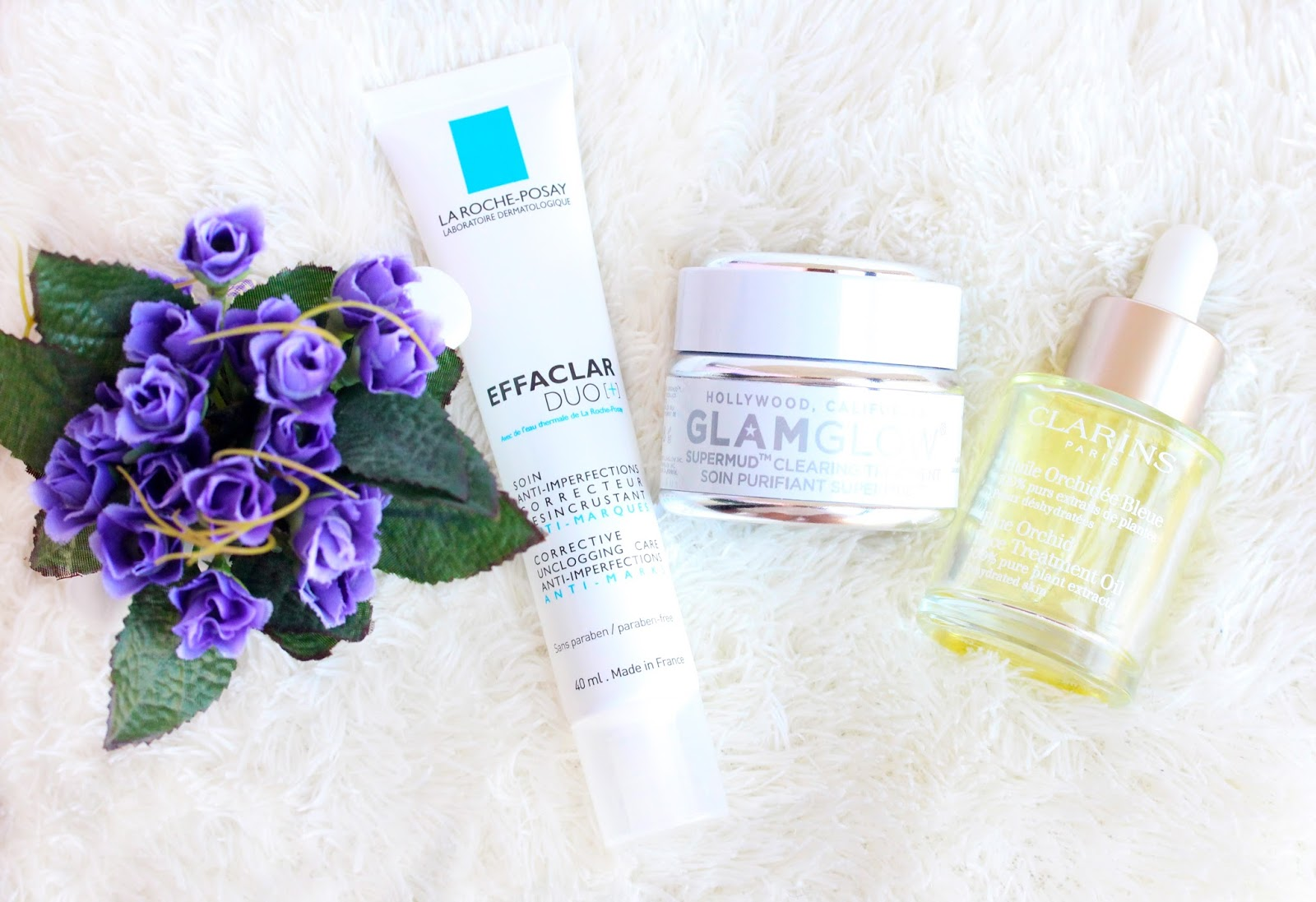 best products to battle breakouts