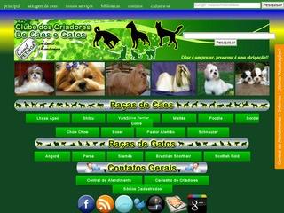 Clube dos Criadores de Cães e Gatos