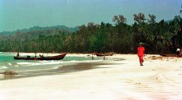Tropical getaways in ASEAN