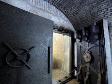 Η Σουηδία συντηρεί 350 πυρηνικά καταφύγια στο νησί Γκότλαντ