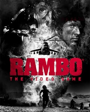 Download Game Rambo The Video Game terbaru full version Download Game Perang Rambo The Video Game for PC Full Version