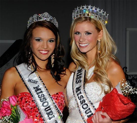 beauty pageant tabulating system