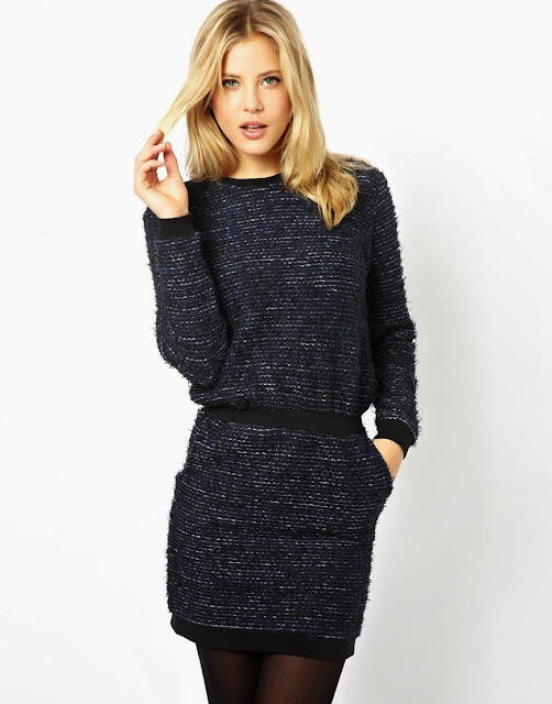 jumper dress