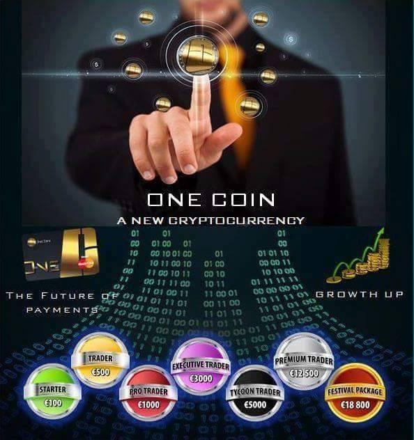 Onecoin Italia - Il network marketing nella nuova moneta elettronica dopo Bitocin