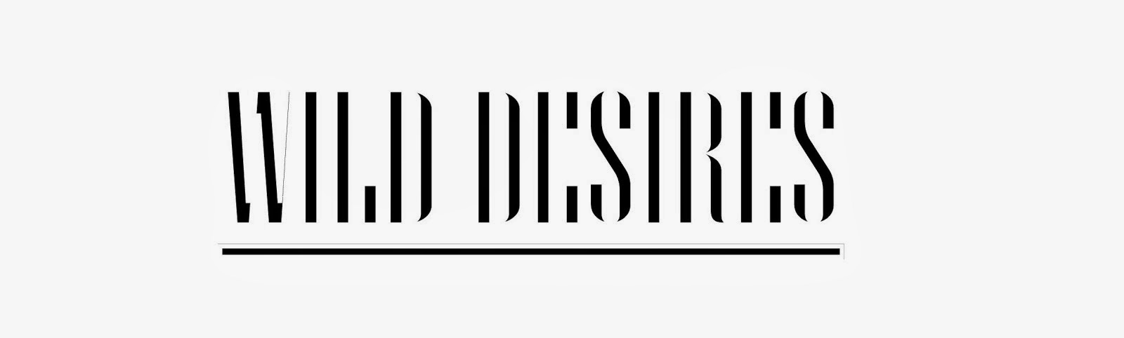 Wild Desires by Anna & Despina