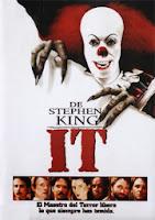 10 frases míticas del cine de terror: It