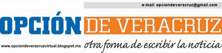 Opción Veracruz-Boca del Río