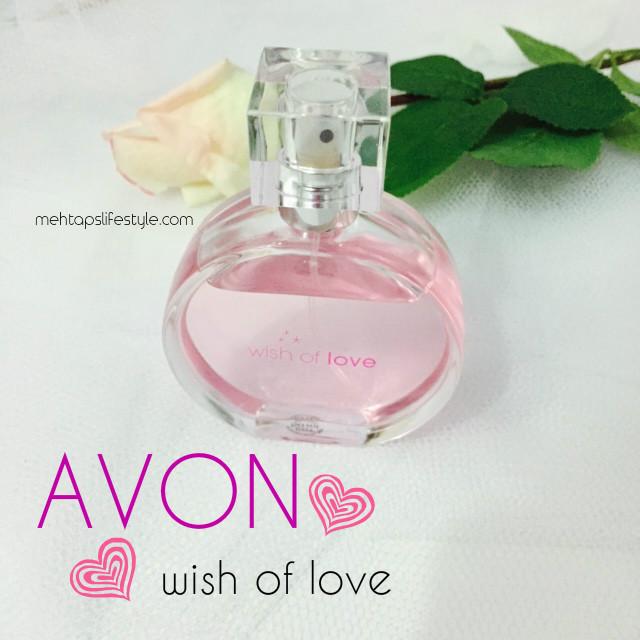 Wish of Love Parfüm