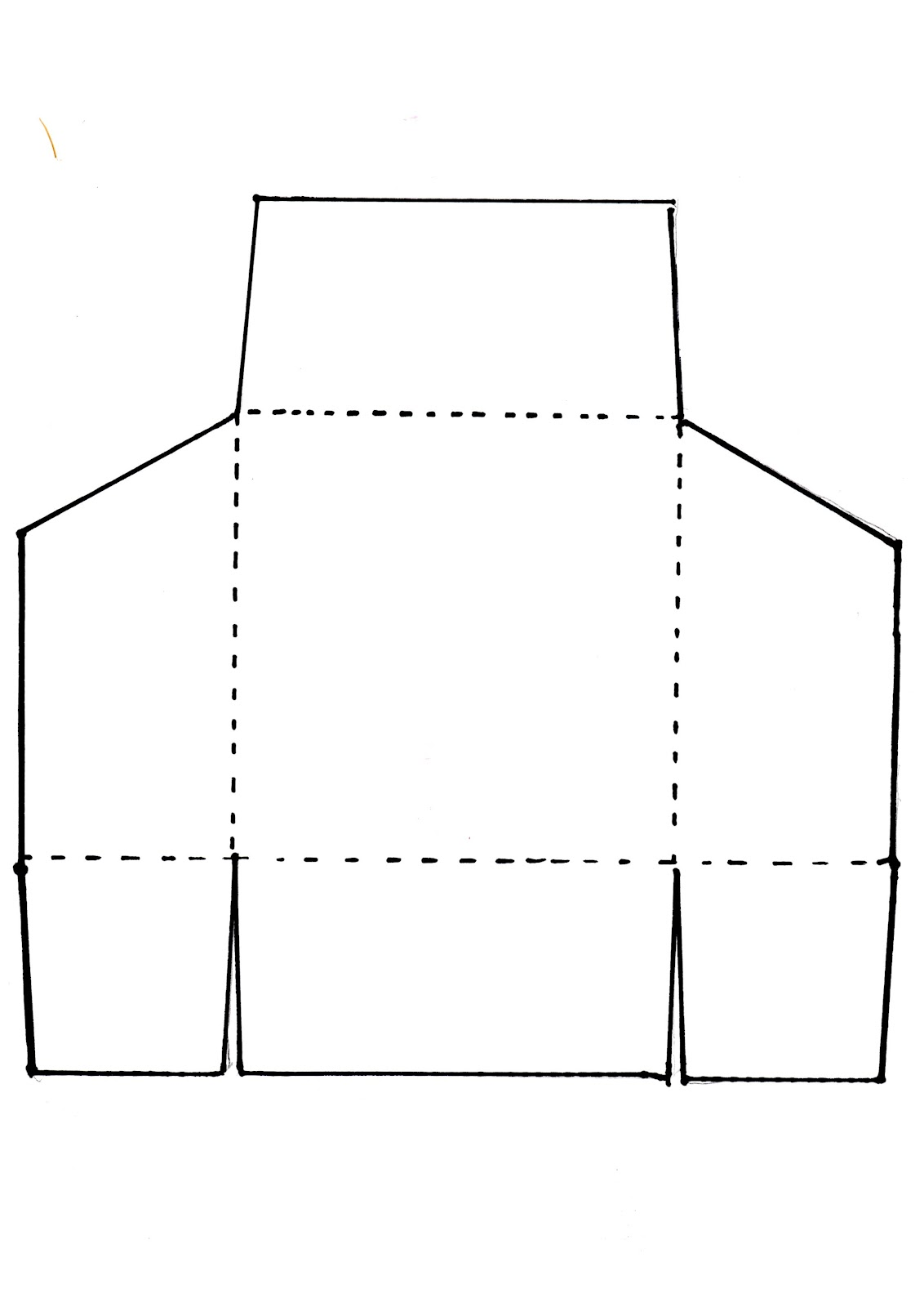 chocolate box template and tutorial - twigg studios