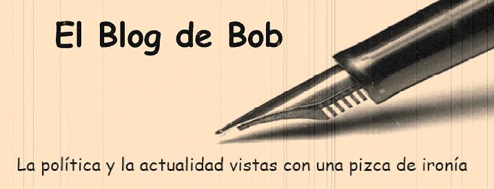 El Blog de Bob