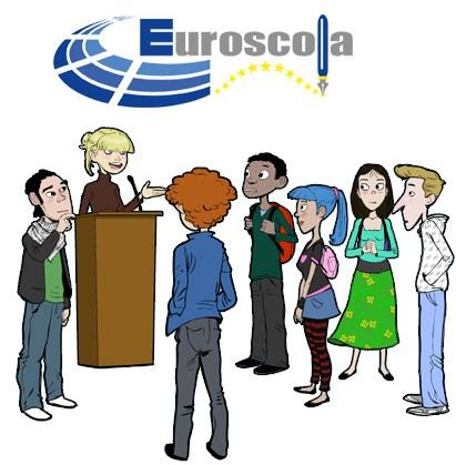 Jóvenes europeos