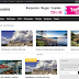 Bresponsive Blogger Template Free Download