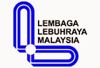 Jawatan Kerja Kosong Lembaga Lebuhraya Malaysia (LLM) logo