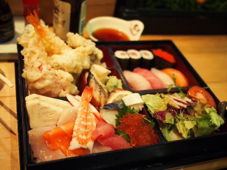 eat tokyo restaurant review