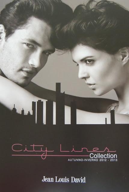 jean loius david collezione city lines autunno inverno 2012 2013