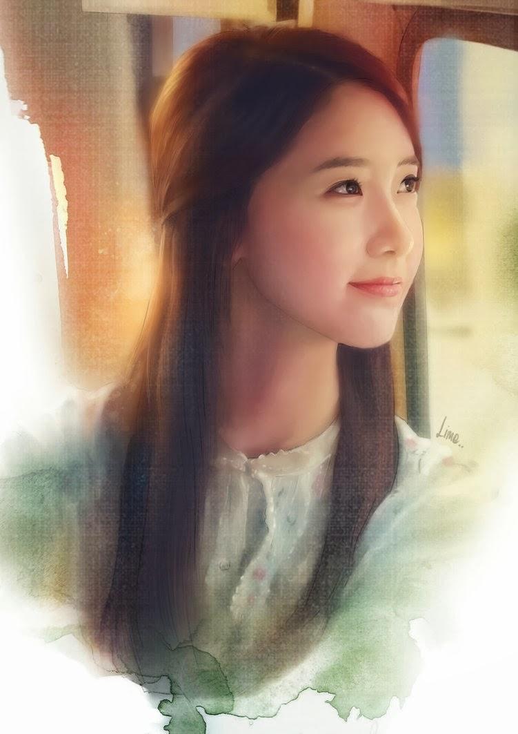 Yoona cute 2014