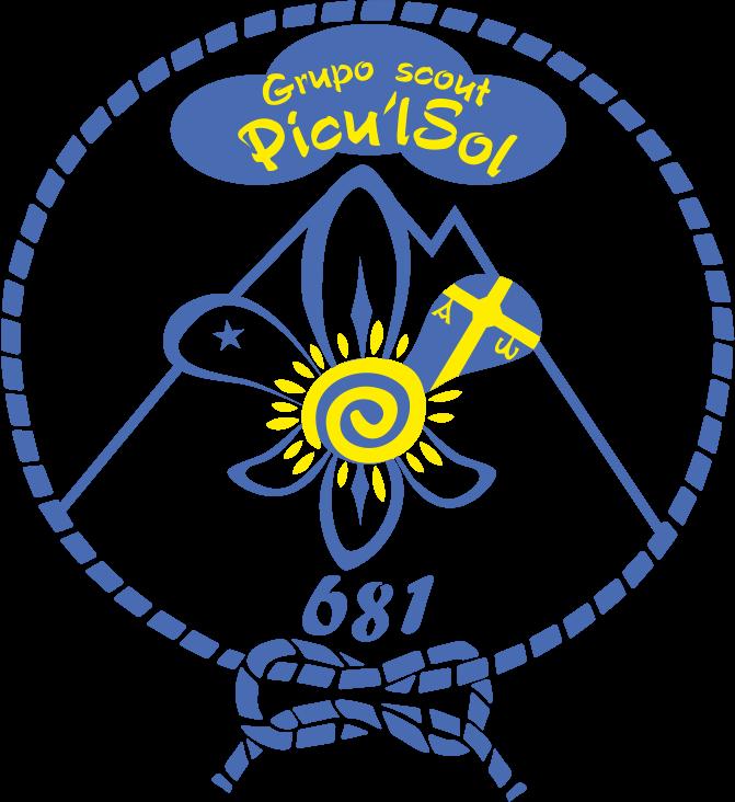 Grupo Scout Picu'l Sol 681