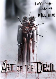 Chơi Ngãi 1 - Art Of The Devil 1
