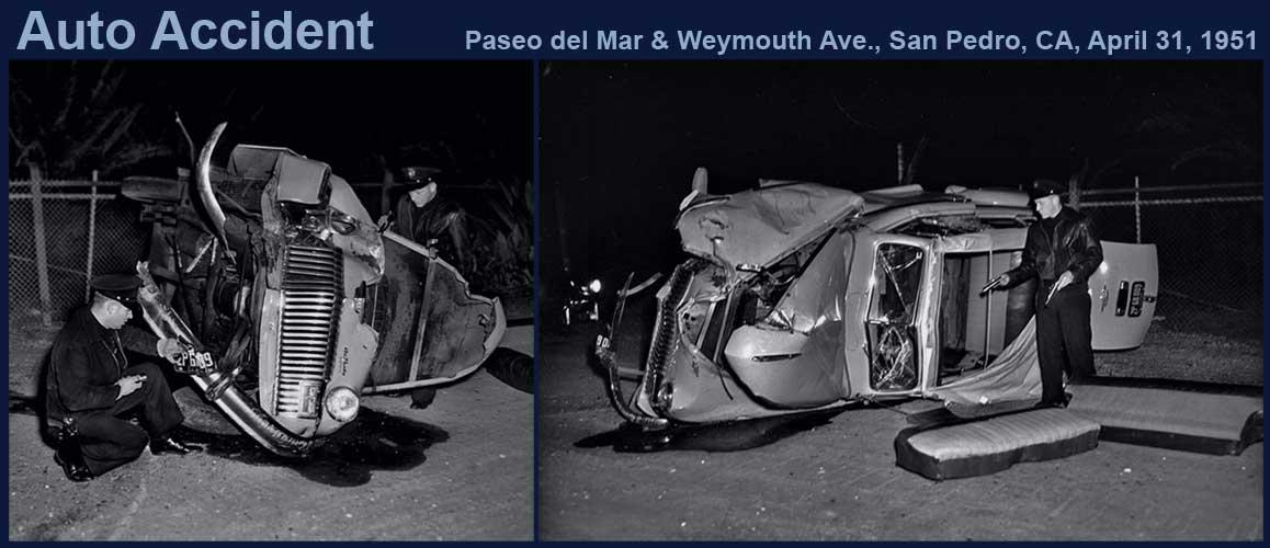 Car Accident Claudia Jennings Car Accident