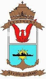 Emblema - ARA General Belgrano