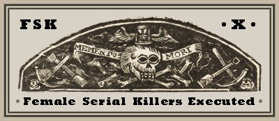 http://unknownmisandry.blogspot.com/2013/03/female-serial-killers-executed.html