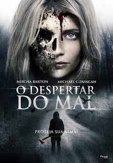 O Despertar do Mal - DVDRip Dual Áudio